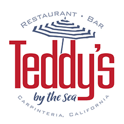 Teddy's by the Sea